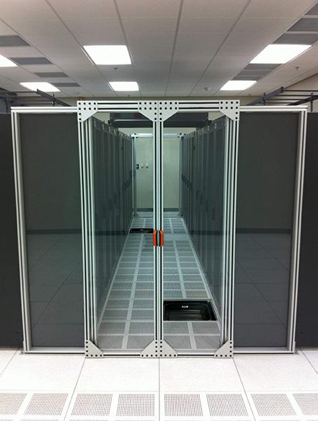 Compu Site Raised Access Flooring